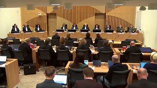 Empieza el juicio por el derribo del MH17