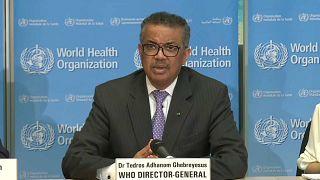"""Coronavirus, Organizzazione mondiale della Sanità: """"Minaccia di una pandemia è ora molto reale"""""""
