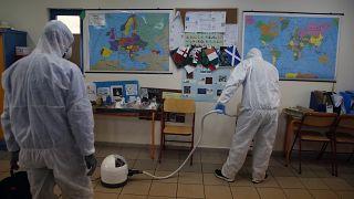 """OMS diz que """"ameaça de pandemia é bastante real"""""""