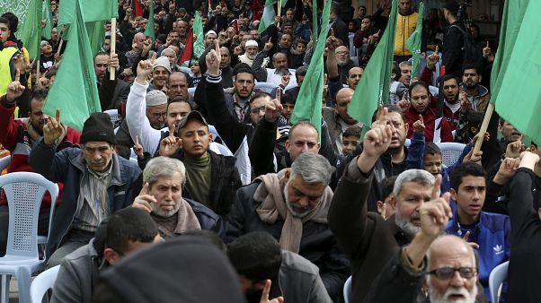 حماس تنتقد المحاكمات السعودية لعدد من أنصار الحركة