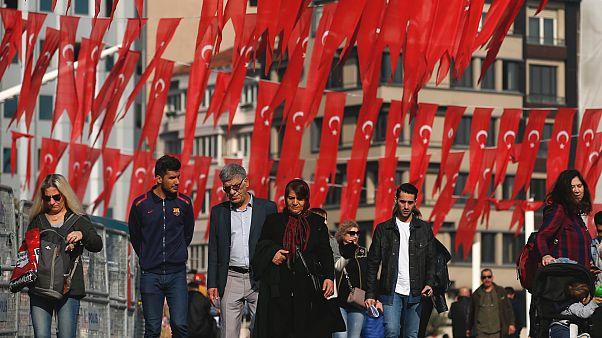 Türkiye'de halk en çok ve en az hangi ülkelere güveniyor?