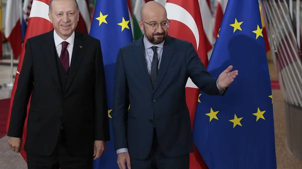 Turchia-Ue: passi importanti e canali aperti sui migranti