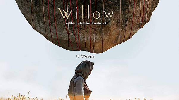 "Milcho Manchevski regressa com ""Willow"""