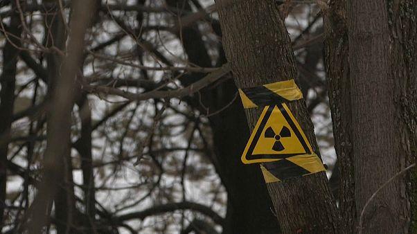قلق بسببب مشروع إنشاء طريق سريعة في موسكو فوق منحدر يحتوي على نفايات مشعة