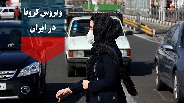 کرونا در ایران؛ آمار مبتلایان به ۸۰۴۲ و جانباختگان به ۲۹۱ نفر رسید