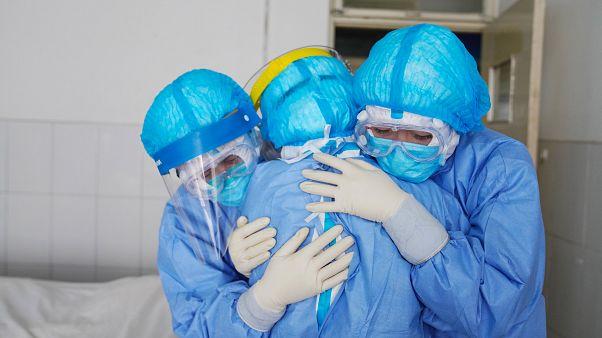 فيروس كورونا: آخر الأخبار والمستجدات لحظة بلحظة