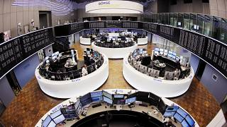 Europe Stock Exchanges