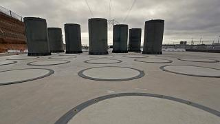 البنتاغون يخطط لانتاج مفاعلات نووية صغيرة محمولة