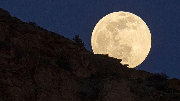 Süper Ay ne zaman görülecek?