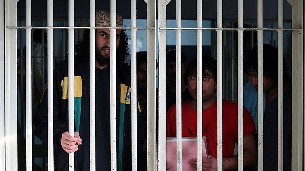«اشرف غنی فرمان آزادی یک هزار زندانی طالبان را صادر میکند»
