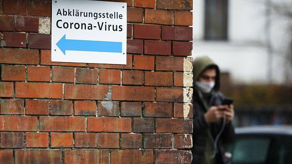In Deutschland ist das Coronavirus in allen 16 Bundesländern abgekommen.