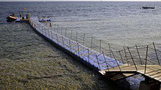 مخاوف من ضربة جديدة للسياحة في مصر بسبب كورونا