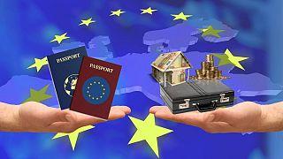 ویزای طلایی؛ تابعیت و اقامت اروپا از راه سرمایهگذاری