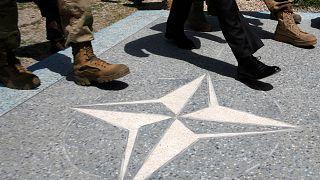Továbbra is blokkolja a kormány Ukrajna NATO-csatlakozását