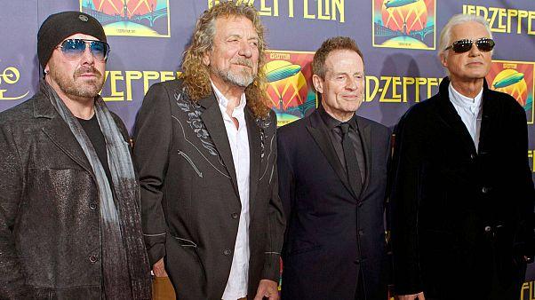 Mahkeme 50 yıllık anlaşmazlığa nokta koydu: Led Zeppelin'in Stairway to Heaven şarkısı çalıntı değil