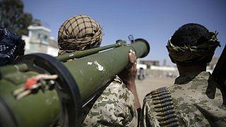 ارتش یمن در جدال با حوثیها کنترل شهرهای هممرز عربستان را پس گرفت
