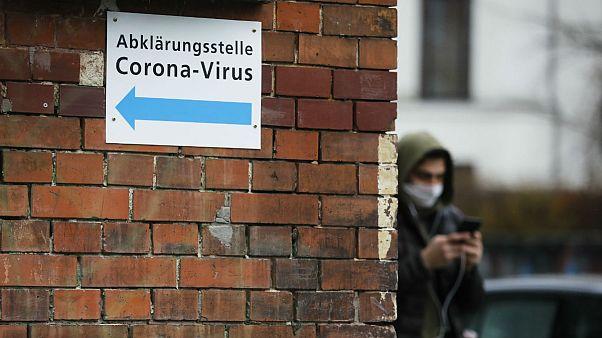 کرونا در آلمان؛ پزشکان به افراد مشکوک تلفنی یک هفته مرخصی کاری میدهند