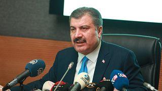 Sağlık Bakanı Koca: Koronavirüs salgınının Türkiye'de olma ihtimali çok yüksek