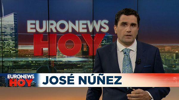 Euronews Hoy   Las noticias del martes 10 de marzo de 2020