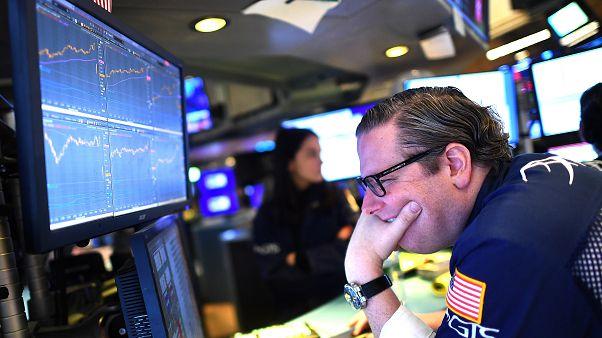 Wall Street deutlich erholt