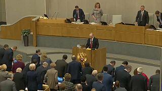 La Duma approva l'elisir di lunga presidenza per Putin