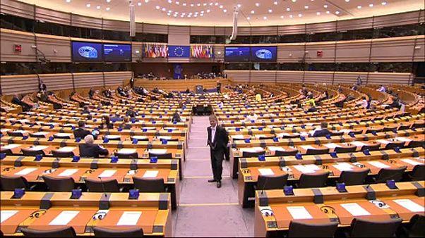 Περισσότερη Ευρώπη για την αντιμετώπιση του κορονοϊού