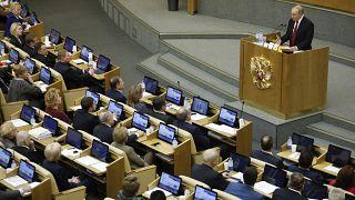 إقرار تعديلات دستورية في روسيا مع بند مفاجئ يتيح بقاء بوتين في الكرملين