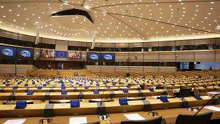 AB ülkeleri Covid-19 nedeniyle bütçe kurallarını askıya aldı