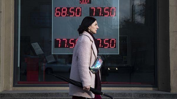 """""""Для России это очень неприятно"""": чего ждать от обвала рубля?"""