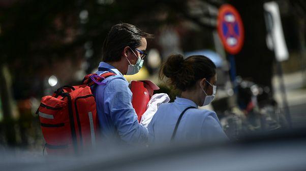 يونسكو تدرس سبل ضمان استمرارية التعليم مع انتشار فيروس كورونا