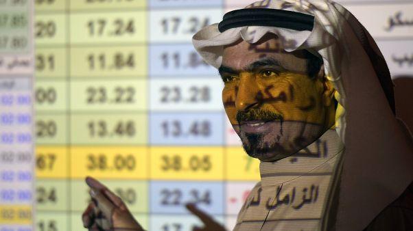 أرامكو السعودية توقع عقد رعاية مع بطولة العالم للفورمولا واحد
