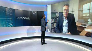 مهرزاد بروجردی در گفتگو با یورونیوز: کشوری که قدرت هوایی دارد، حرف آخر را در سوریه میزند