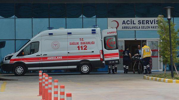 Türkiye'de acil servis