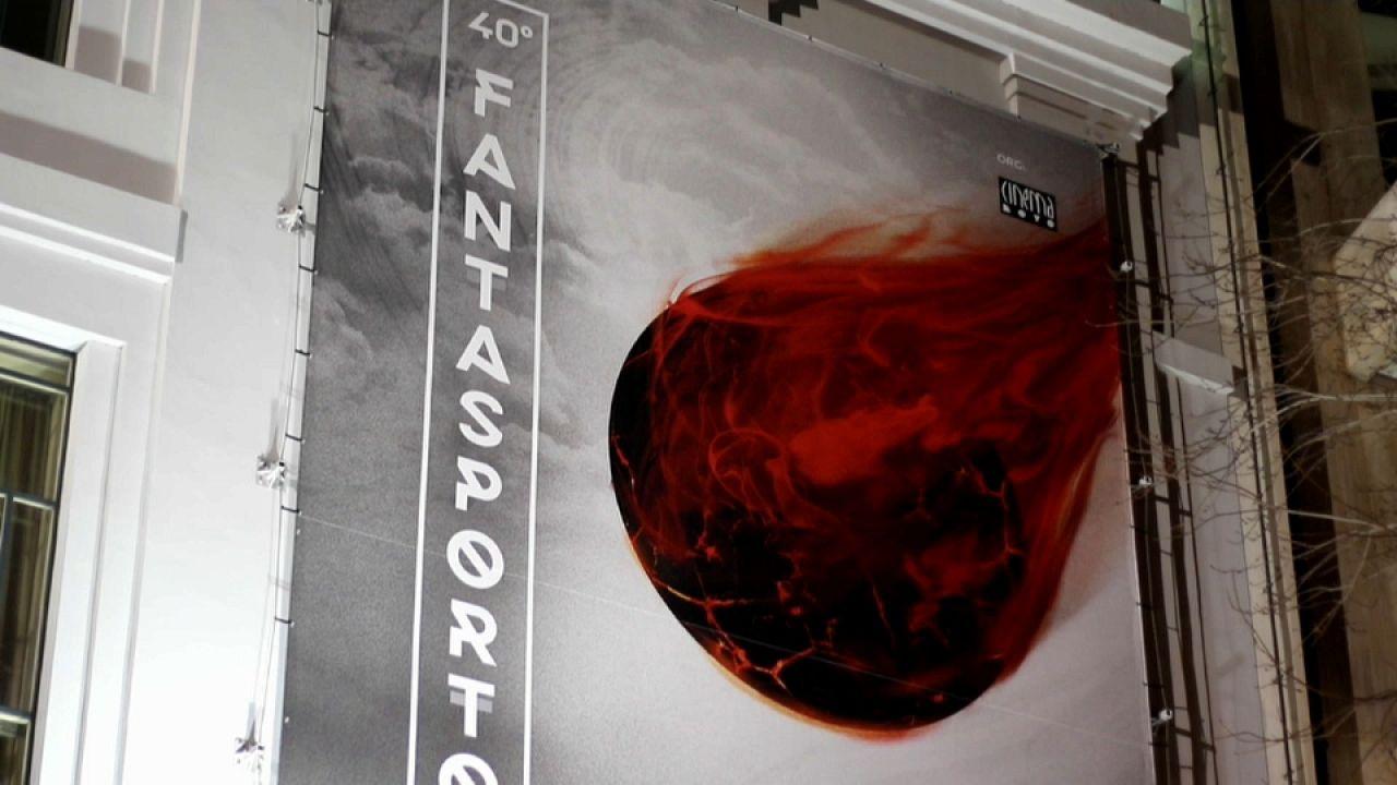 Fantasporto: 40 лет крови и юмора