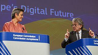 UE precisa de maior autonomia no setor farmacêutico