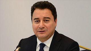 Ali Babacan