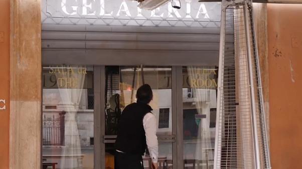 Italien macht den Laden dicht