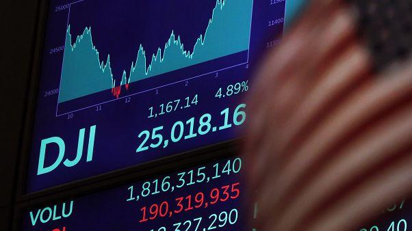 Les marchés européens ont ouvert dans le vert mercredi
