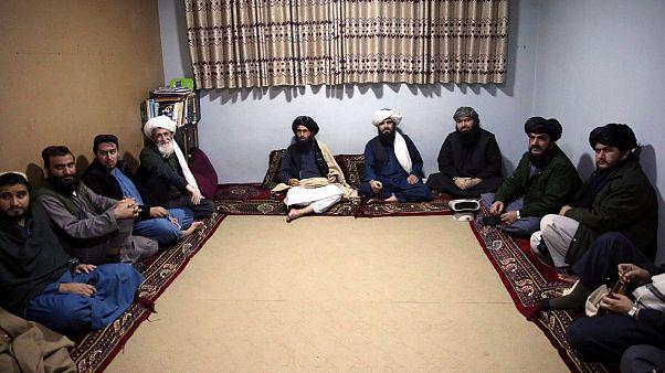 طالبان: آزادی مشروط زندانیان ما توسط دولت افغانستان خلاف توافق با آمریکاست