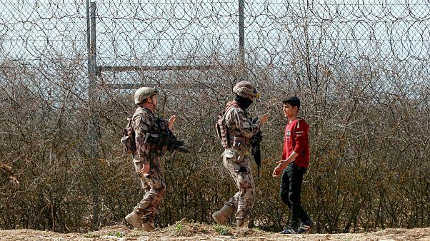 اردوغان با نازی خواندن یونان و خطاب به اروپا: مرز را باز نگه میداریم