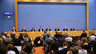 """""""Grenzschließungen sind keine adäquate Lösung"""": Merkel zur Coronavirus-Krise"""