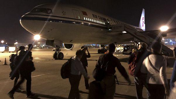 الصين: حجر صحي لمدة أسبوعين لكل الواصلين إلى بكين من الخارج