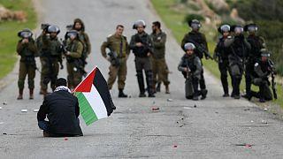 یک نوجوان فلسطینی به ضرب گلوله سربازان اسرائیلی جان باخت