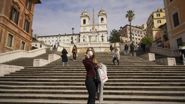 Coronavirus : l'économie italienne sous forte pression