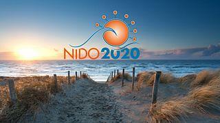 the NIDO2020 logosu