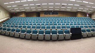 فيروس كورونا يتسبب بإلغاء مؤتمر علمي حول فيروسات كورونا