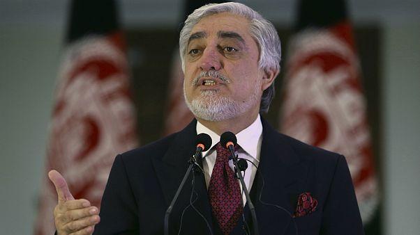 عبدالله حکم اشرف غنی برای لغو ریاست اجرایی را بی اعتبار خواند