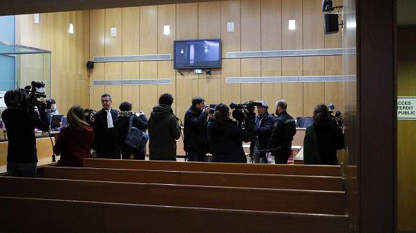 فرنسا: محكمة الاستئناف توافق على تسليم مهندس إيراني إلى واشنطن