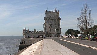 Coronavírus afeta setor turístico em Portugal