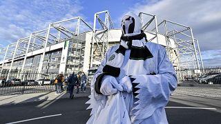 Germany Soccer Bundesliga Virus Outbreak